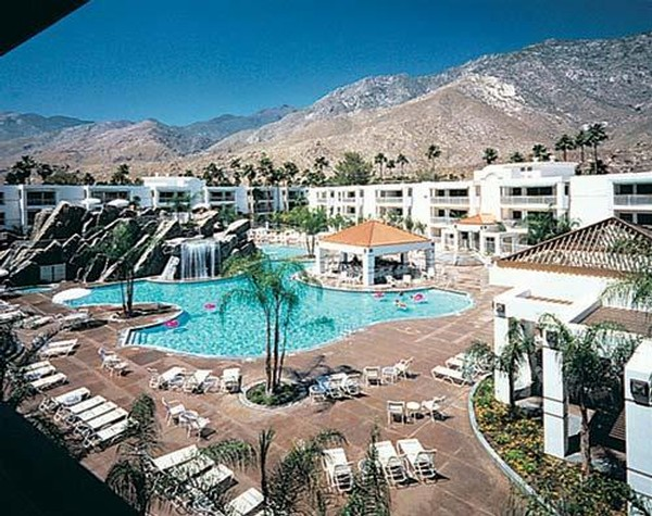 Palm canyon resort and spa timeshares for sale by owner for Palm springs for sale by owner