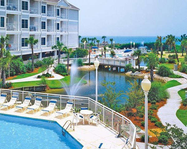 Wyndham Vacation Ownership Myrtle Beach Sc